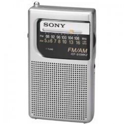 RADIO SONY ICF-S10MK2 AM/FM