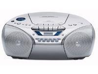RADIO CASSETTE  SONY CFD-S250