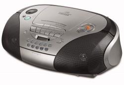 RADIO CASSETTE  SONY CFD-S300