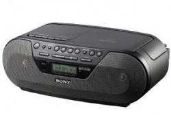 RADIO CASSETTE SONY CFD-S07CP
