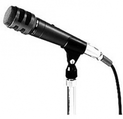 MICRO TOA  DM-1200 ( Unidirectional Microphone)