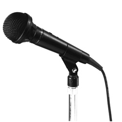 MICRO TOA  DM-1100 ( Unidirectional Microphone)