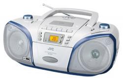 RADIO CASSETTE JVC EZ-57