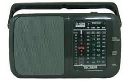 RADIO TECSUN R-404