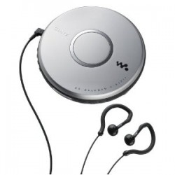 Máy nghe đĩa CD WALKMAN SONY D-EJ011