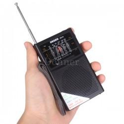 RADIO DEGEN DE- 32 ( đọc MP3 qua cổng TF card)