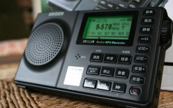 ĐÀI RADIO MP3 DEGEN DE-1129