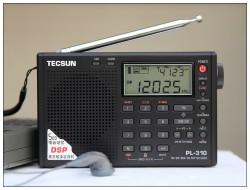 RADIO TECSUN PL-310