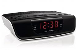 ĐÀI RADIO BÁO THỨC PHILIPS AJ 3123( PHILIPS RADIO ALARM CLOCK)
