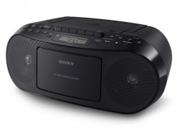 RADIO CASSETTE SONY CFD-S50