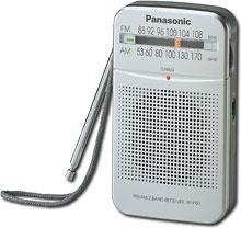 ĐÀI RADIO PANASONIC RF-P50