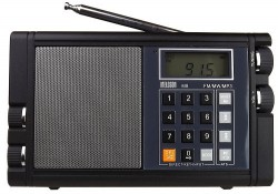 ĐÀI RADIO MP3 MELOSON M8