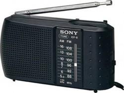 ĐÀI RADIO SONY ICF-8
