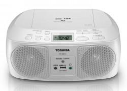 RADIO CASSETE TOSHIBA TY-CRU12 ( usb)
