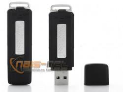 MAY GHI ÂM DẠNG USB - USB GHI ÂM 8 gb