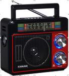 ĐÀI RADIO USB KASUNG KS-831UR