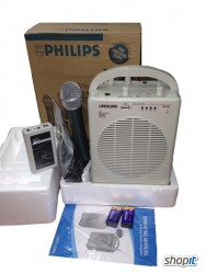 MÁY TRỢ GIẢNG PHILIPS DM-390