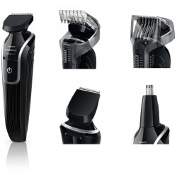 TÔNG ĐƠ TỈA RÂU PHILIPS QG3330 ( all in one MULTIGROOM 3100)
