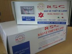 THIẾT BỊ BẢO VỆ TỦ LẠNH RSC- STANDA PRO -108