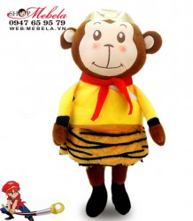 BL16 Balo khỉ tôn ngộ không cho bé