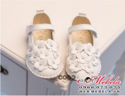G103 giầy hoa nhí đế kếp cực mềm size 21 đến 25