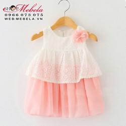 V328 Váy công chúa cho bé 1-3tuổi