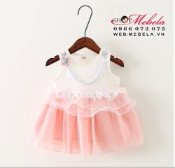 V342 Váy công chúa cho bé 1-3 tuổi