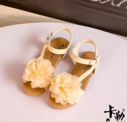 XD78 - Sandal hoa voan size 21 - 30