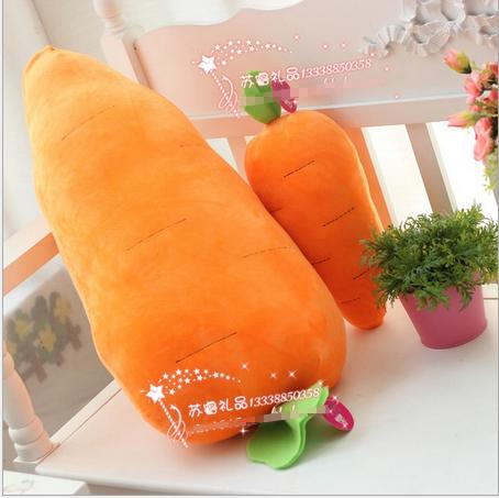 GM03 Gối ôm cà rốt