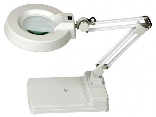 MAGNIFIED-LAMPS (KÍNH LÚP)