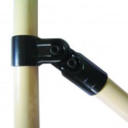 Khớp nối kim loại HJ-7