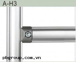 Khớp nối nhôm A-H3