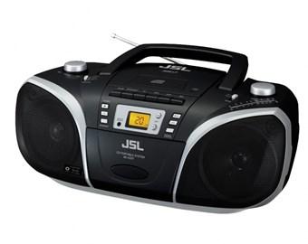 RADIO CASSETTE JSL RC -EZ57