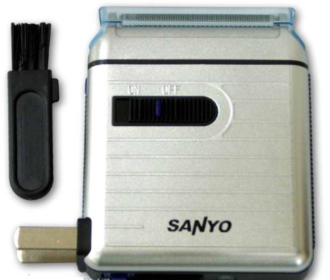 MÁY CẠO RÂU SANYO M-730A