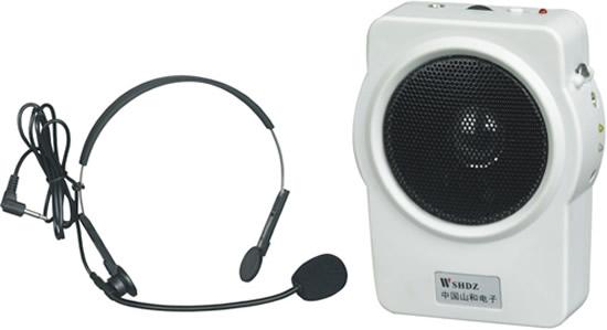 MÁY TRỢ GIẢNG , LOA GIÁO VIÊN  SHDZ  SH-990