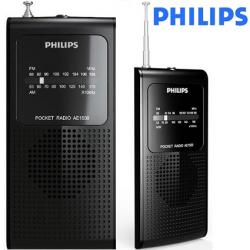 ĐÀI RADIO BỎ TÚI PHILIPS AE1500