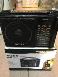 ĐÀI RADIO SONY SW-702 ( copy)