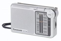 ĐÀI RADIO PANASONIC RF-P150DBA