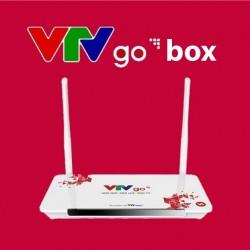 Đầu thu android  box VTVGO V1 biến Tivi thường thành Tivi thông minh