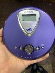 MÁY NGHE ĐĨA CD WALKMAN SONY D-NE300  đọc cd và cdmp3