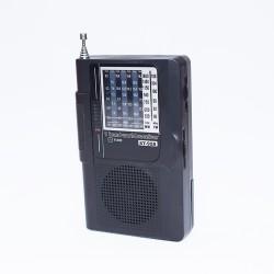 ĐÀI RADIO BỎ TÚI KLONDA KK-928
