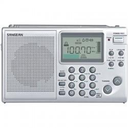 ĐÀI RADIO KỸ THUẬT SỐ SANGEAN ATS-405 THƯƠNG HIỆU MỸ