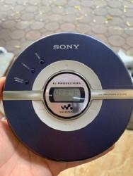 MÁY NGHE ĐĨA CD WALKMAN , MÁY CD CẦM TAY SONY D-EJ100