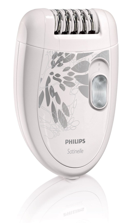 Máy nhổ lông Philips Satinelle HP6401