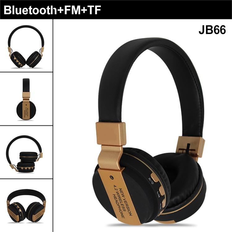 TAI NGHE CHỤP TAI BLUETOOTH JB-66