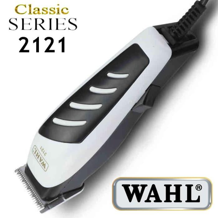TÔNG ĐƠ CẮT TÓC CHUYÊN NGHIỆP WAHL 2121