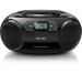 ĐÀI ĐĨA CD, USB, SD CARD ,FM  RADIO PHILIPS AZ329/61