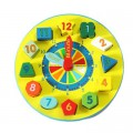 Đồng hồ số và hinh khối VM.199