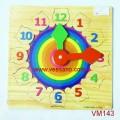 Đồng hồ số VM.143