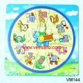 Đồng hồ con vật VM144